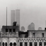 George Forss, black and white silver gelatin print, 1999