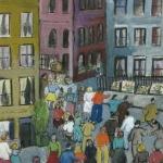 Harriet Whedon Art Fair, NYC