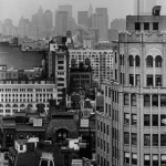 George Forss Flatiron District Rooftops and Windows