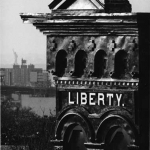 George Forss Liberty Building