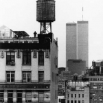 George Forss Scale in New York City