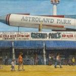 Eric March Astroland