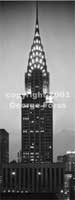George Forss Chrysler Building