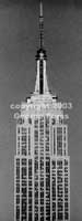 George Forss Empire State Building