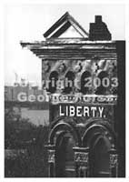 George Forss Liberty Building/ Park Slope