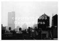 George Forss WTC and Watertowers