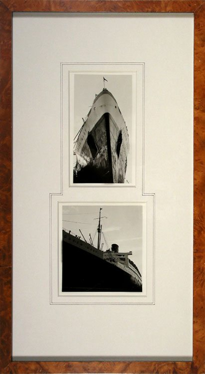 Queen Mary; silver gelatin prints; c.1935