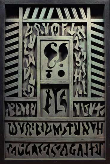 Leon bibel Private Calligraphy