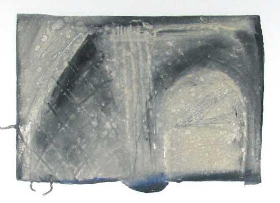 Alexis Gorodine Arches