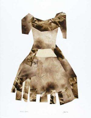 Joanne McFarland Hallie's Dress